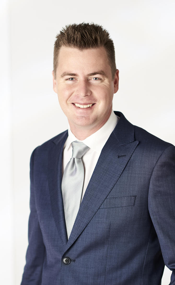 Paul tunney real estate agent melbourne