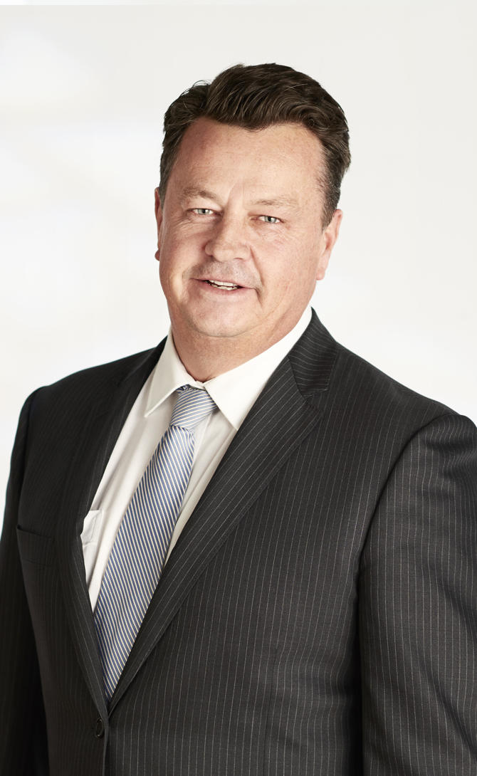 Bert geraerts real estate agent melbourne