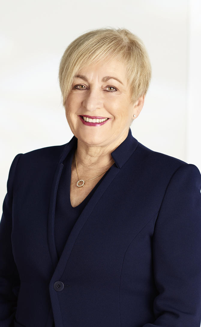 Judy balloch real estate agent melbourne