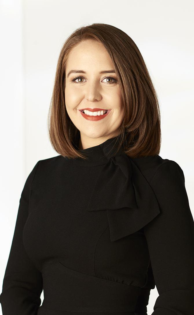 Rebecca edwards real estate agent melbourne