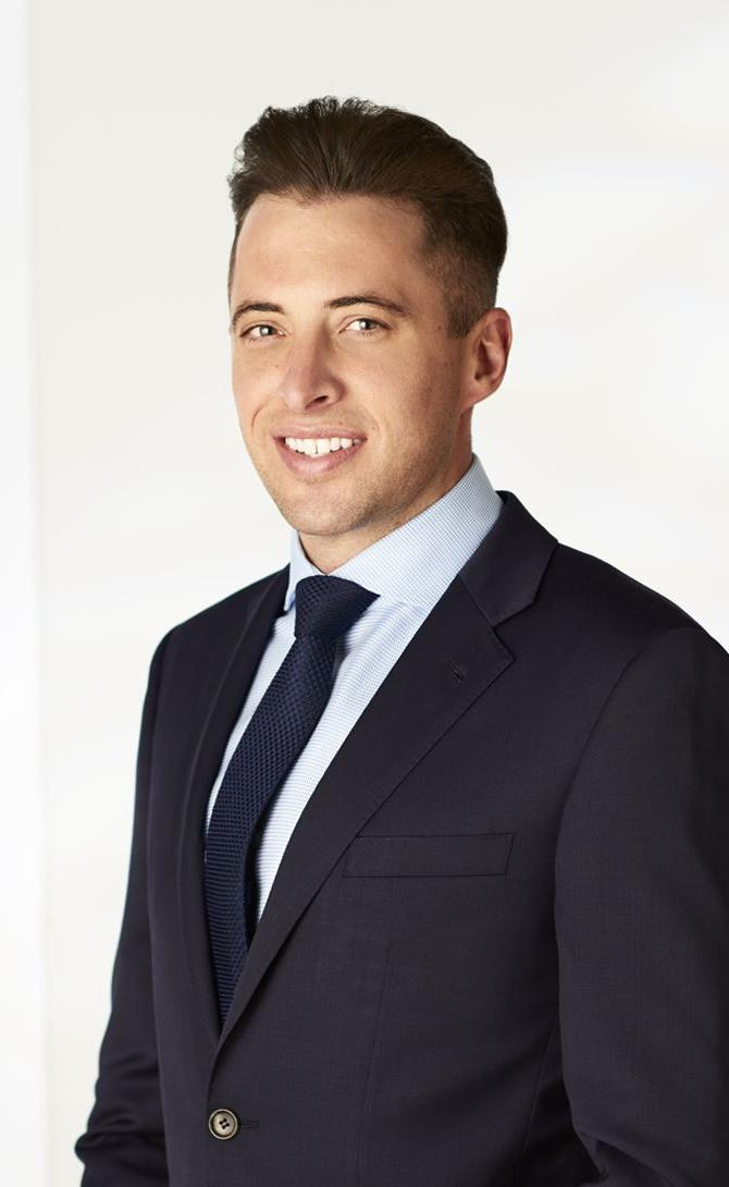 Nathan berrill real estate agent melbourne
