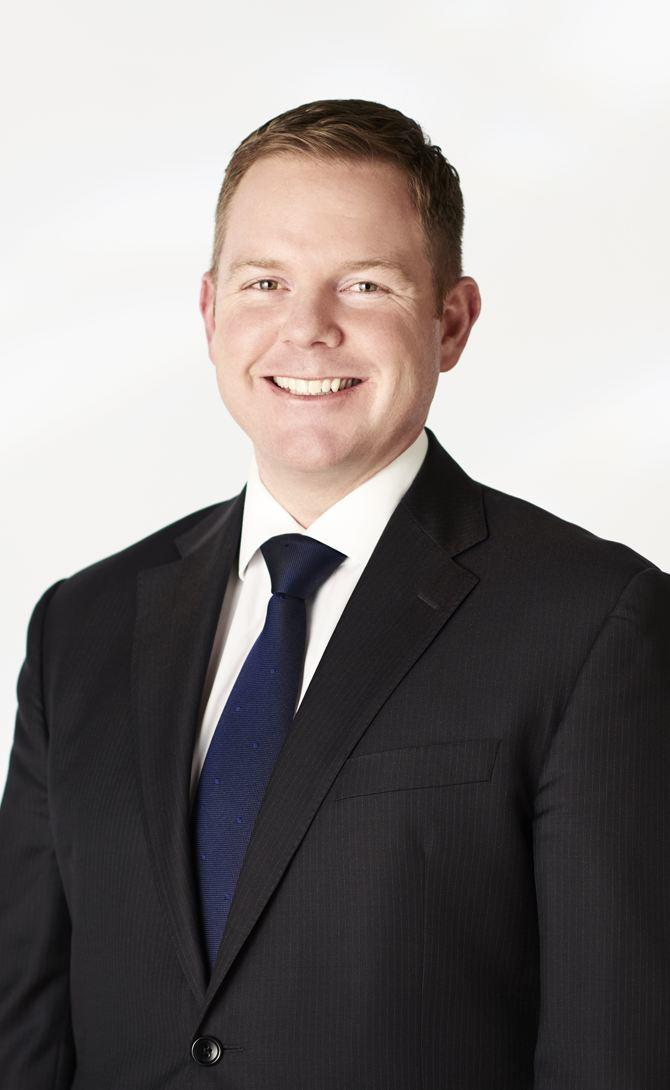 Daniel bradd real estate agent melbourne