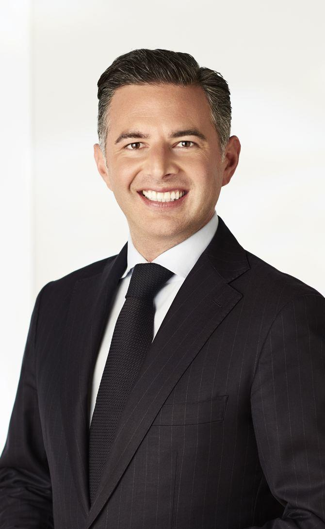 Andrew sahhar real estate agent melbourne