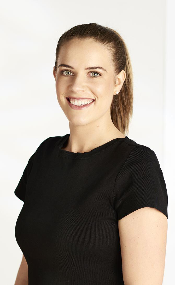Claire endersbee real estate agent melbourne