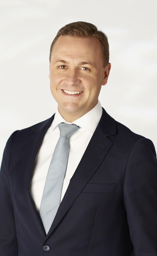 Michael armstrong real estate agent melbourne