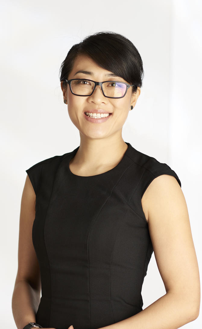 Zoe zhao real estate agent melbourne