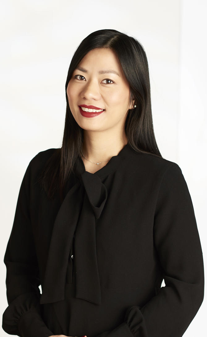 Jennie hoang real estate agent melbourne
