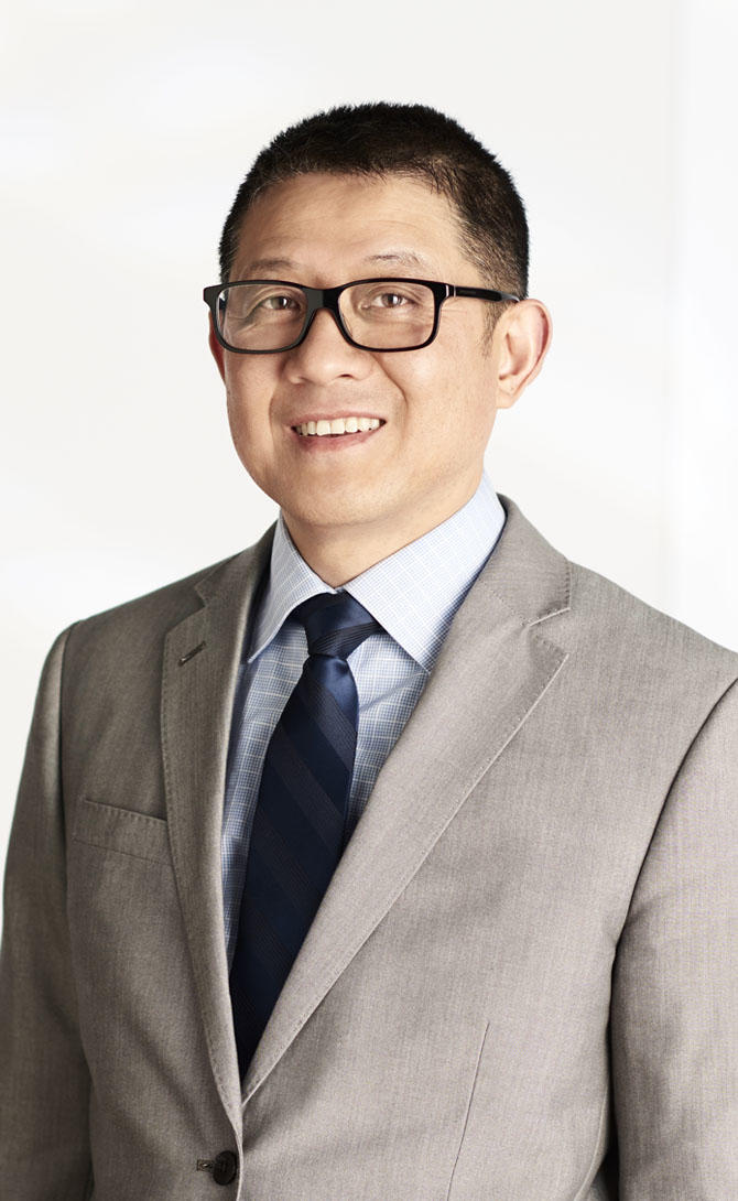 Robert li real estate agent melbourne