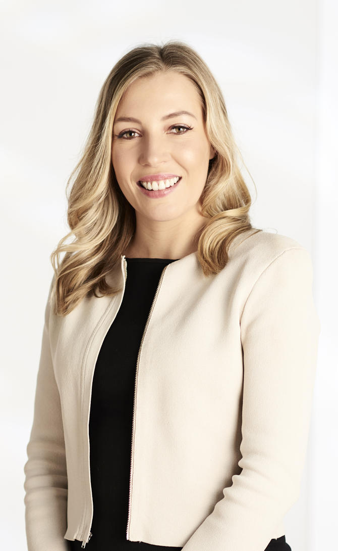 Robyn feigen real estate agent melbourne