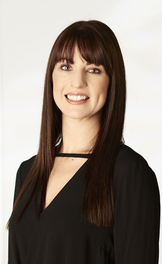 Shantelle francis real estate agent melbourne