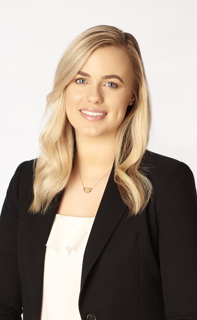Genevieve schagen real estate agent melbourne