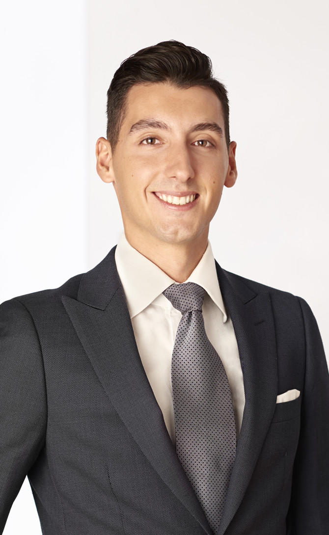 John angelopoulos real estate agent melbourne