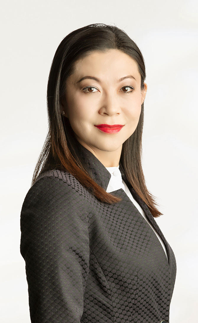 Sophie su real estate agent melbourne