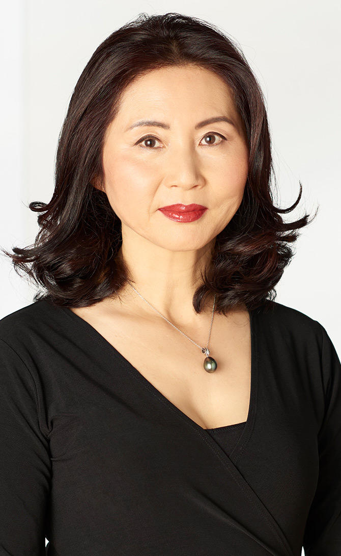 Tracy tian belcher real estate agent melbourne