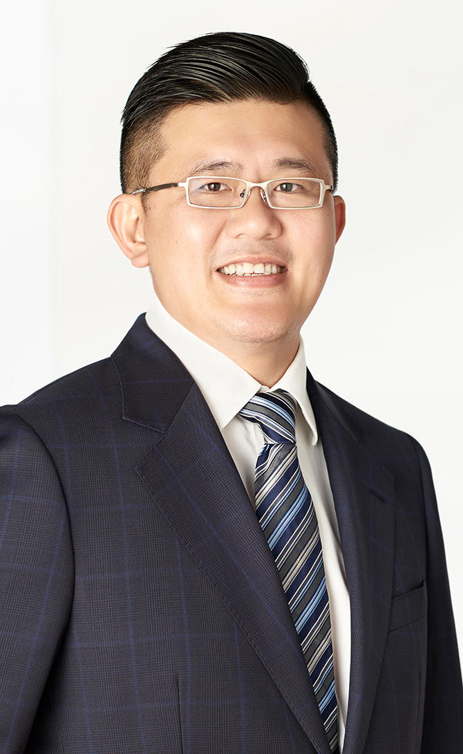 Garrick lim real estate agent melbourne