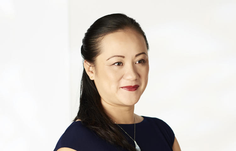 Isabella lu real estate agent hawthorn