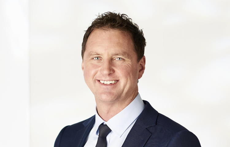Andrew smith real estate agent south yarra