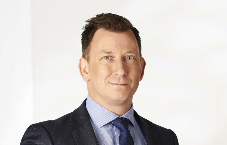 Gary ormrod real estate agent south yarra