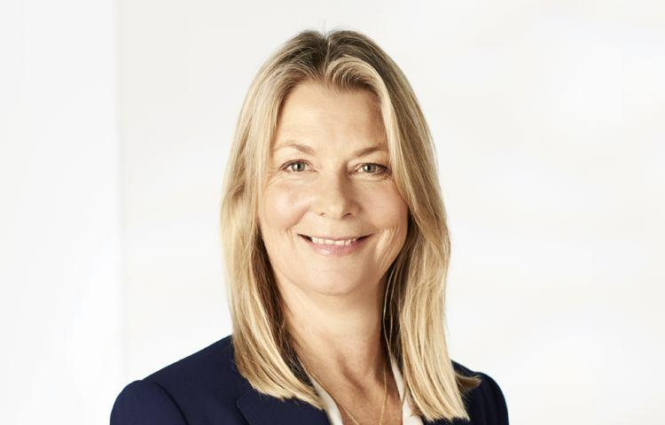 Liz jensen real estate agent portsea