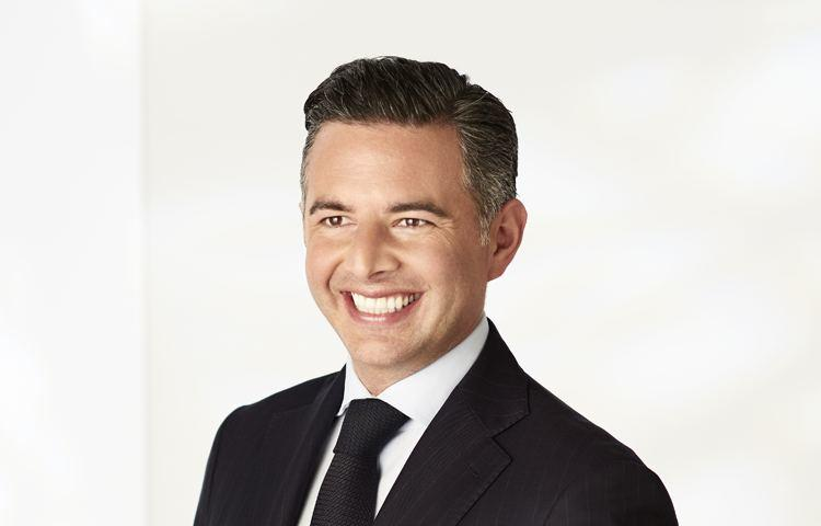 Andrew sahhar real estate agent south yarra