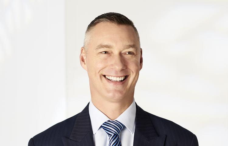 Tim blackett real estate agent south yarra