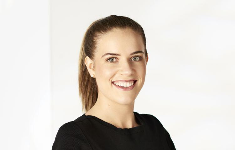 Claire endersbee real estate agent south yarra
