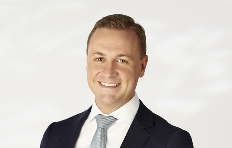 Michael armstrong real estate agent south yarra