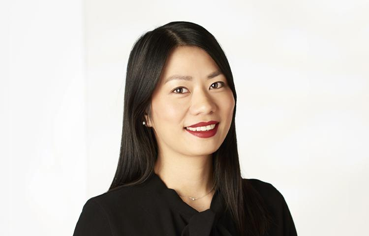 Jenny hoang real estate agent south yarra