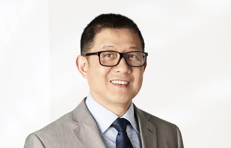 Robert li real estate agent south yarra