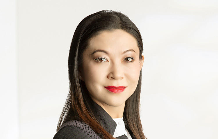 Sophie su real estate agent hawthorn