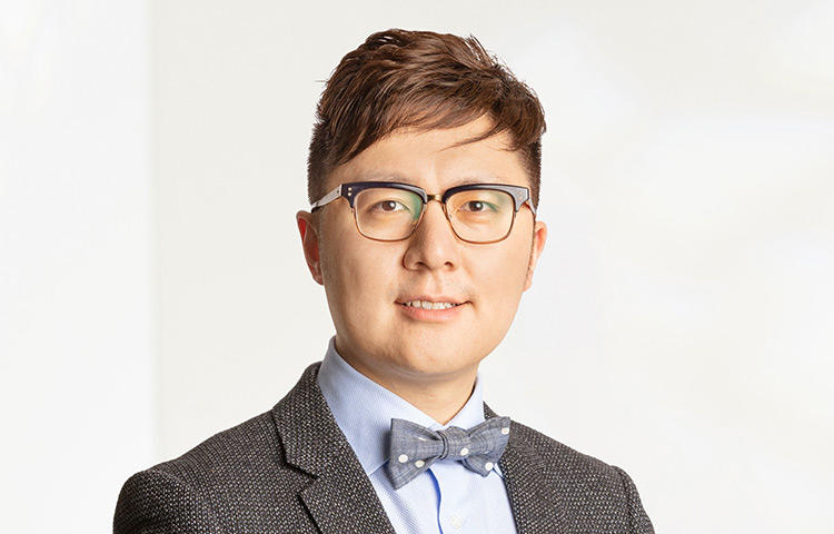 Perry zhou real estate agent hawthorn
