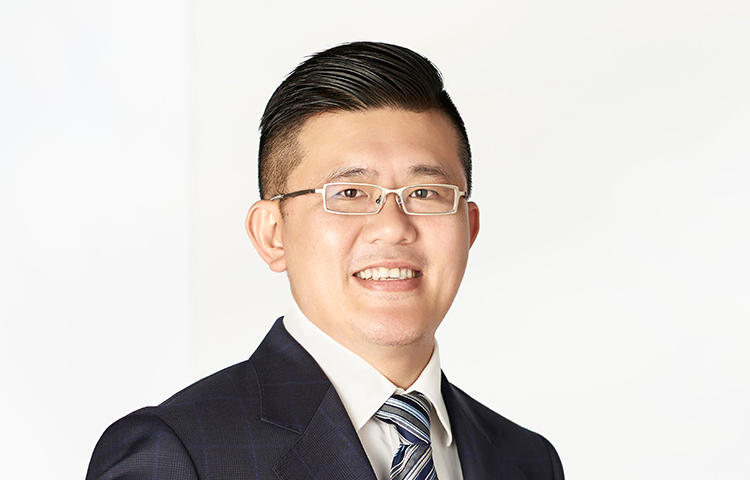 Garrick lim real estate agent south yarra